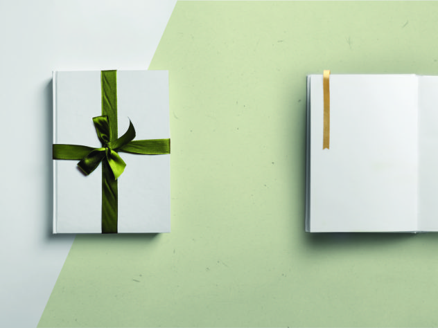 Giving books as gifts can let the reader learn something about themselves—and about you. gifts for book lovers and readers