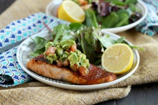 Lighten Up With These Recipes