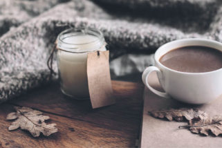 Cozy Up to Danish Hygge