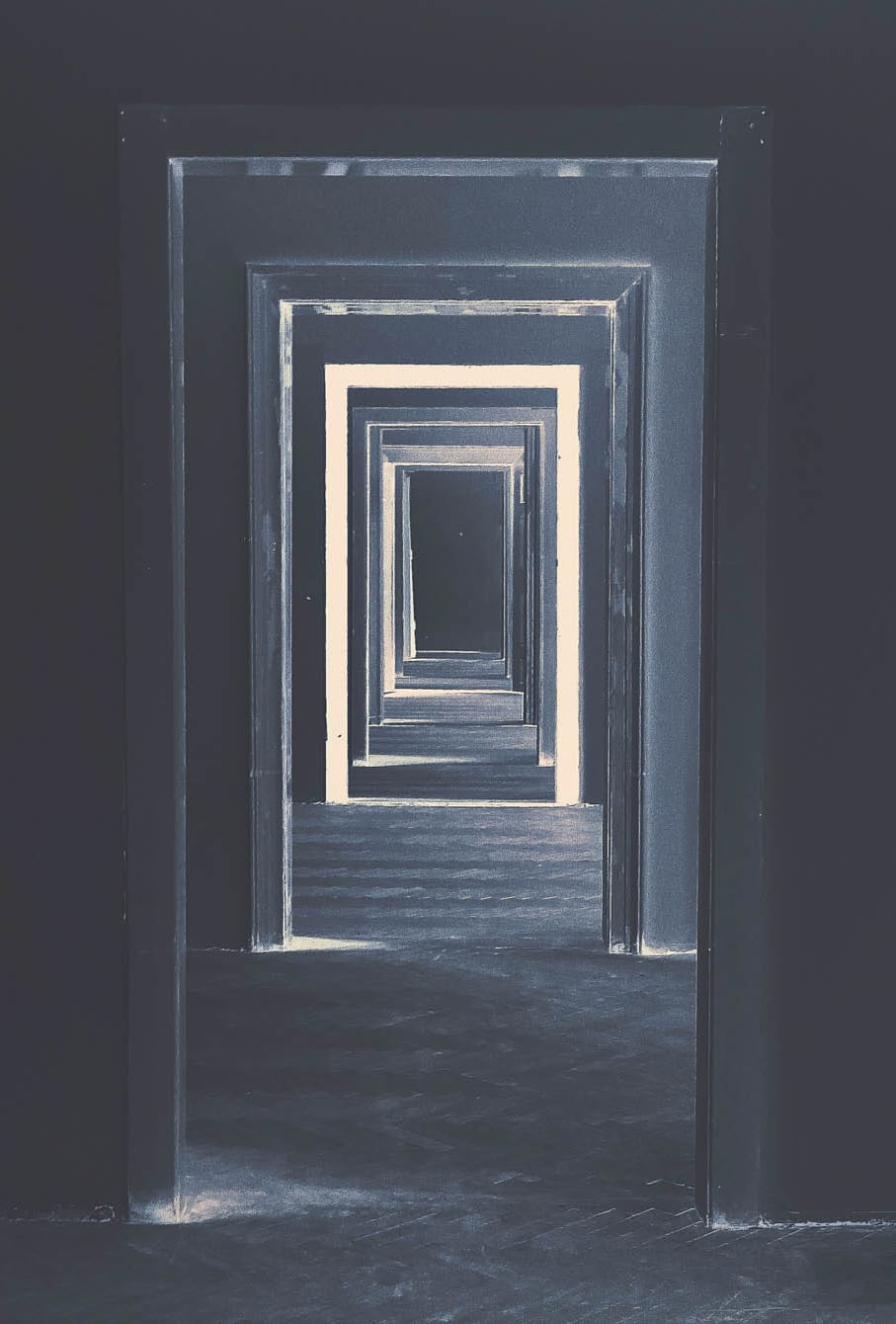 Doorway to Heaven - Living Magazine