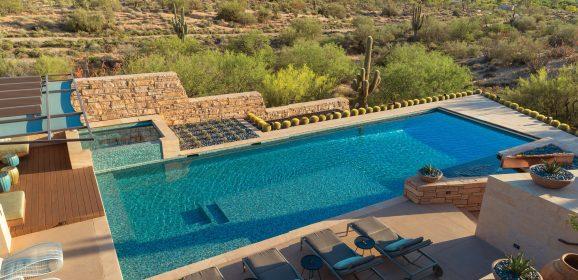 Saguaro Oasis