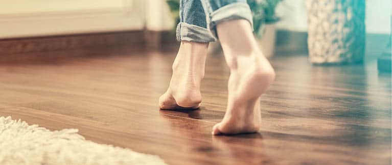Update your floors before holiday guests arrive
