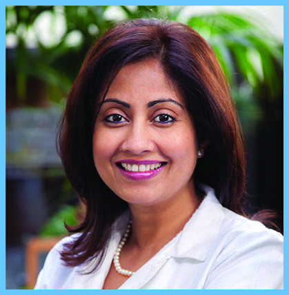 Houston Family & Geriatric Medicine Dr. Suparna Chhibber 3-16_WEB