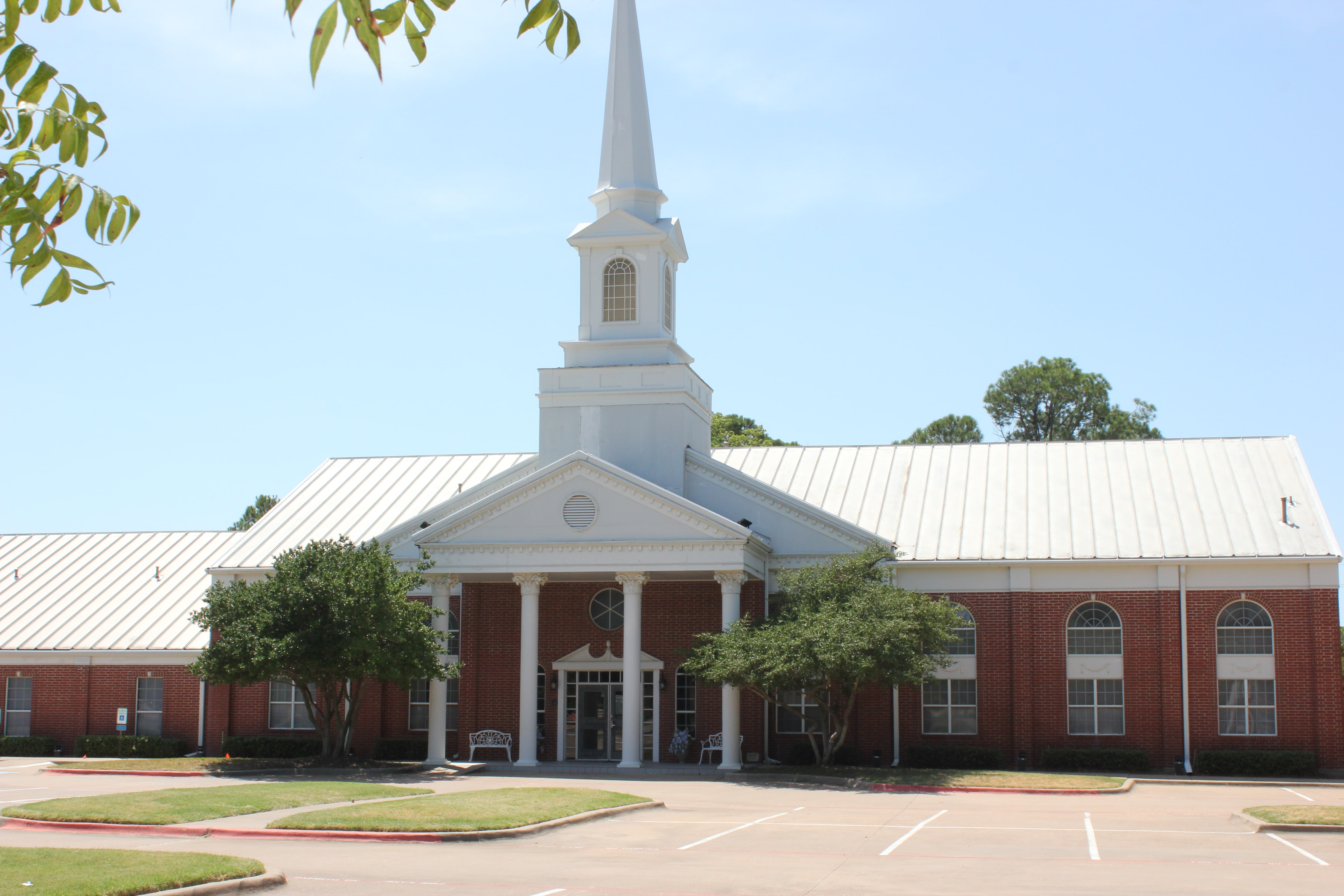 Flower Mound Community Church