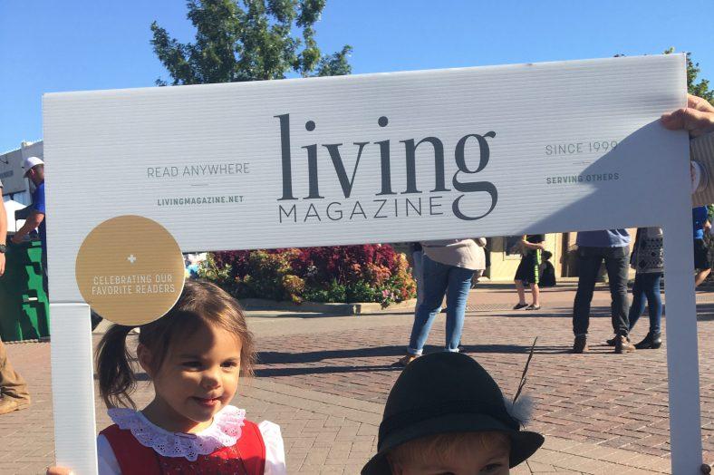 Celina Oktoberfest