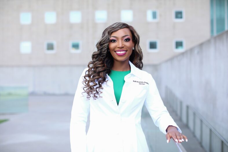 Texas Health Medical Associates Ruth Arumala, DO, OB-GYN