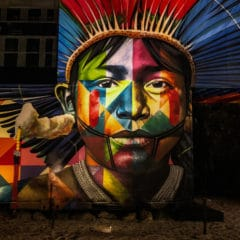 Weekend in Midtown – A Revitalized Miami Mosaic Where South Beach Meets Street Art