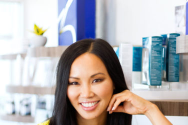 Top Doctor United Dermatology Associates Jeannine Hoang, MD Flower Mound