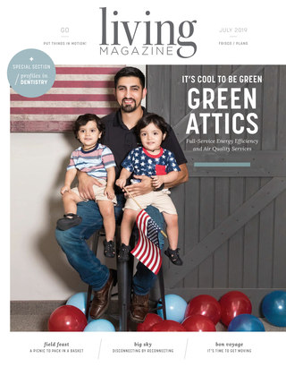 July-Living-Magazine-Frisco-Plano