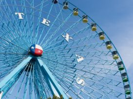 State Fair Events All Month Long