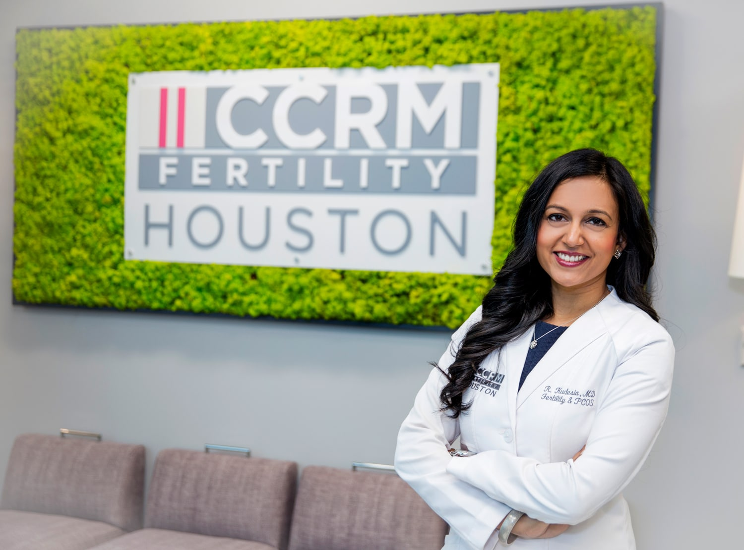CCRM Houston Fertility Clinic Sugar Land