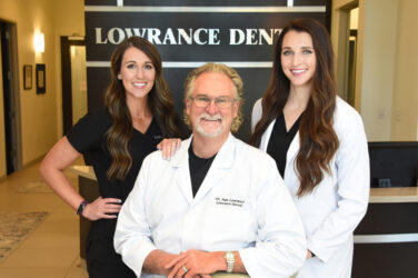 Lowrance Dental — Serving the Rockwall Community almost 40 years
