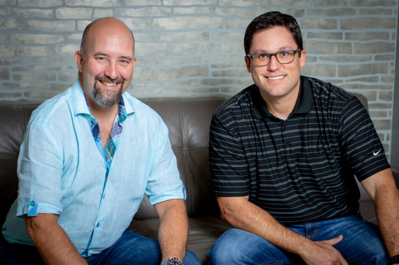 Lathrop Dental Center Colin Lathrop, DDS and Brian Johnson, DDS