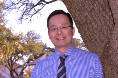 Liberty Dermatology Kien T. Tran, MD, PhD Top Dermatologist Rockwall 2020