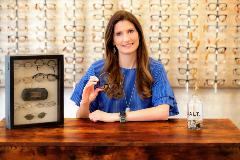 New View Optometry Jennifer Schirner, OD