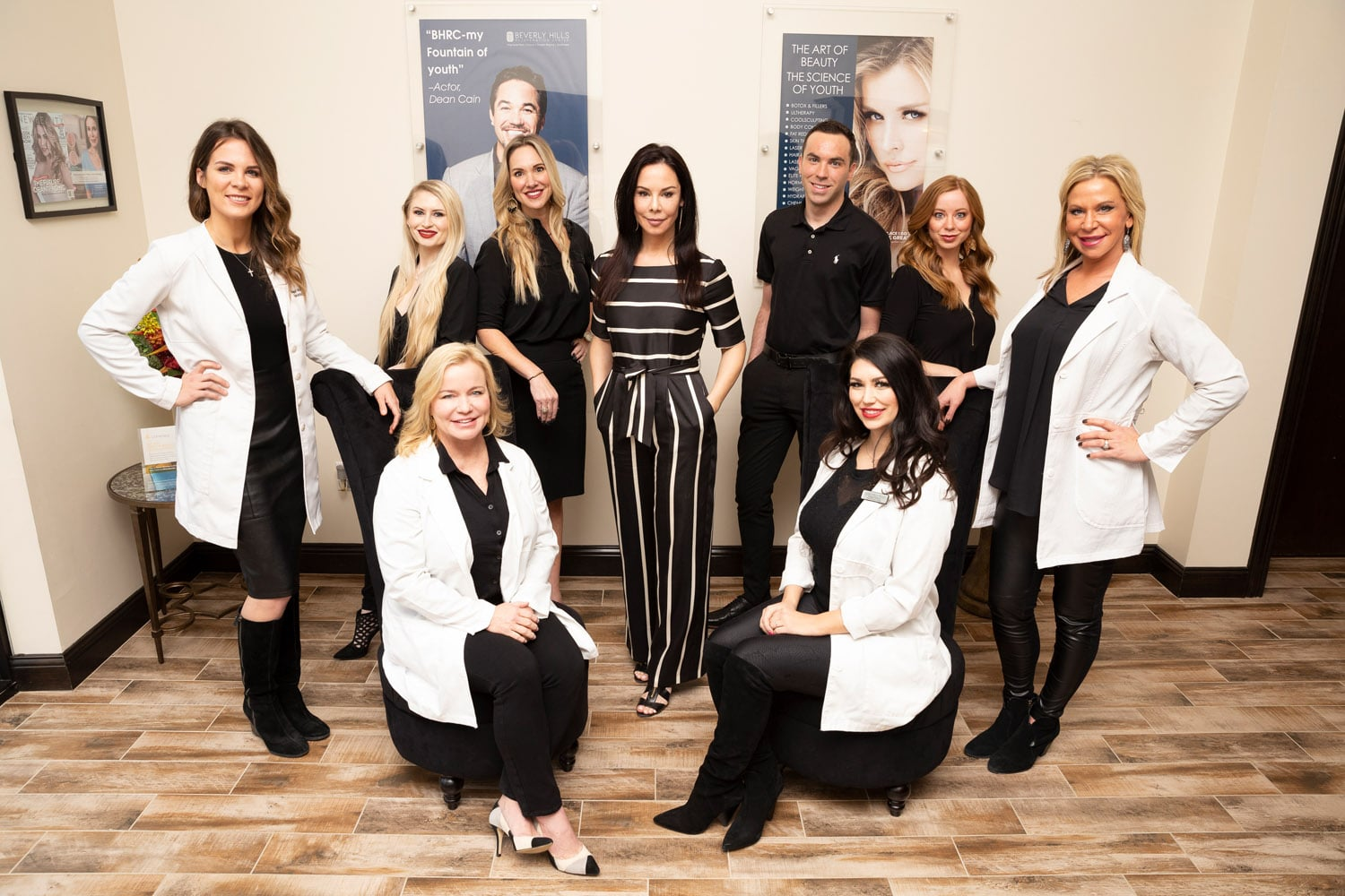Beverly HIlls Rejuvenation Center