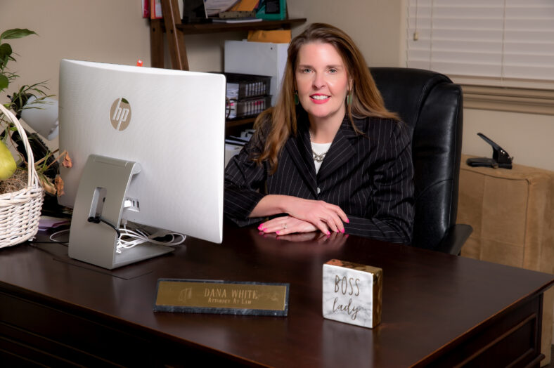 The Law Office of Dana L. White, PLLC Dana L. White, Esquire