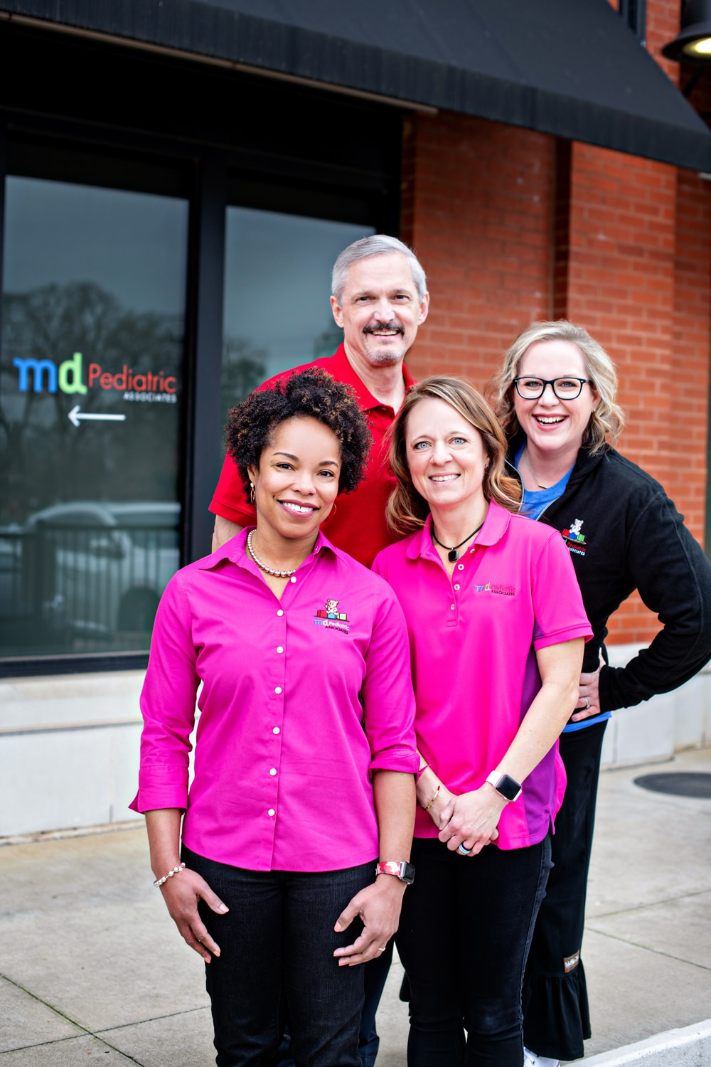 MD Pediatrics Flower Mound