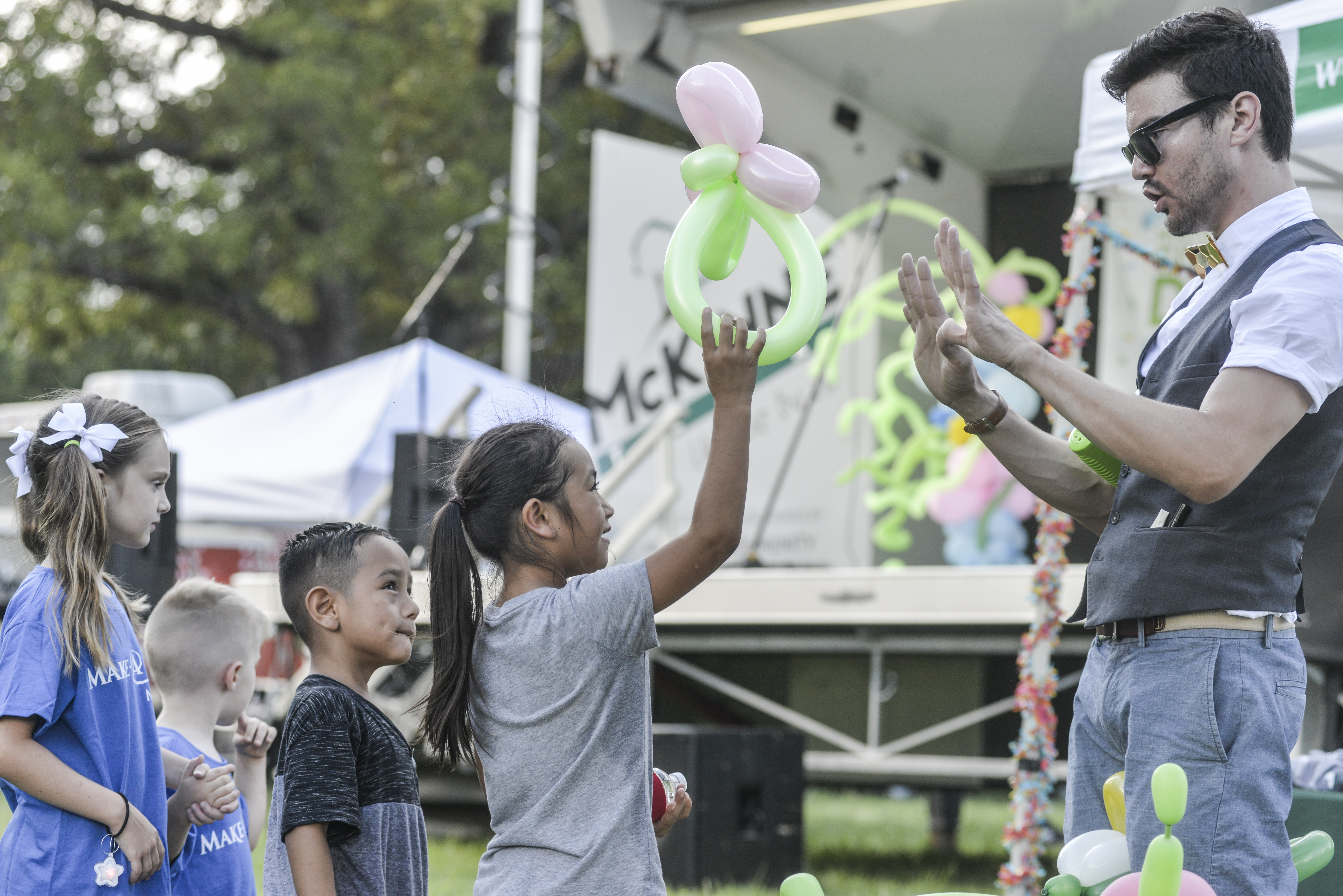 North Texas Giving Day Mckinney