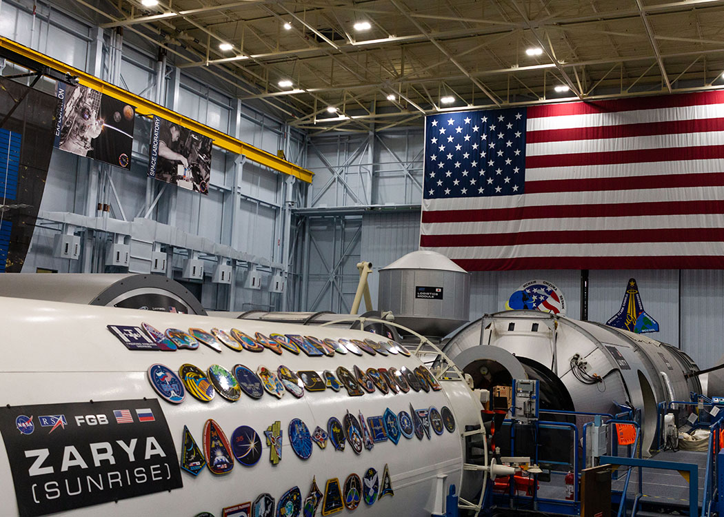 he Johnson Space Center (JSC) makes a $4.7 billion annual impact on the Texas economy and supports more than 52,000 jobs