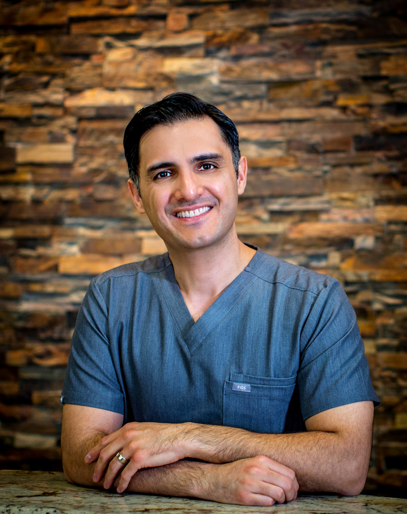 Noble Smile Family and Cosmetic Dentistry Allen Jahangiri, DD