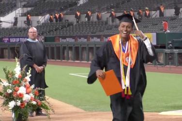 Rockwall ISD 2020 Graduates
