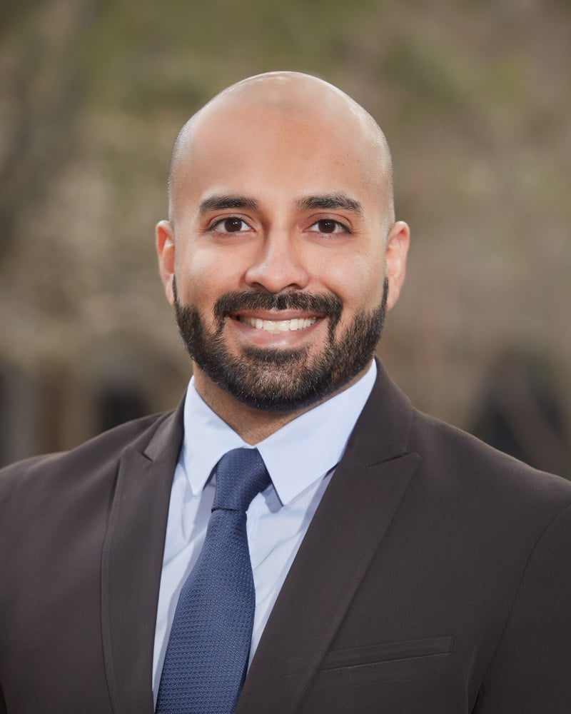 Introducing Dr. Zubeen Mistry who will be joining the McKinney Office.