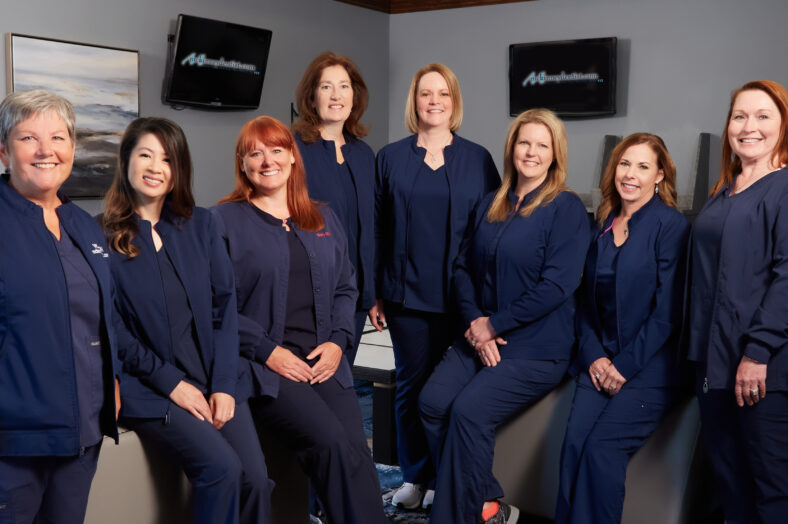 The Hygiene Team at McKinneyDentist.com