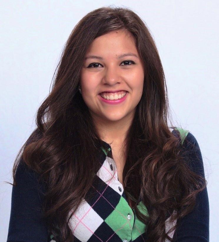 Katy Tx student