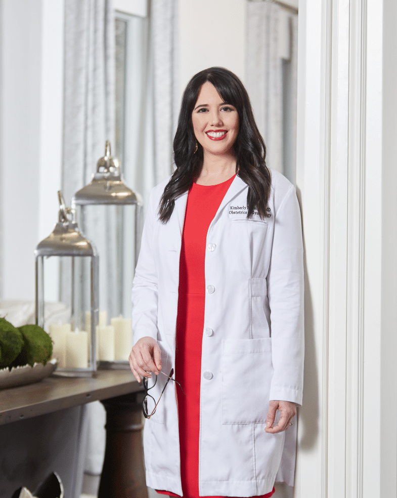 Dr. Kimberly Marshall Grapevine OBGYN