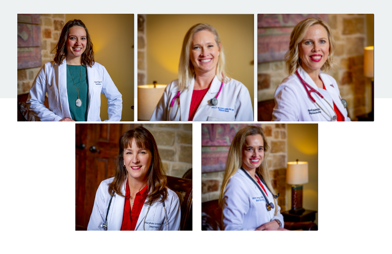 Fulshear Family Medicine and Pediatrics Proactive, Complete Adult and Pediatric Care