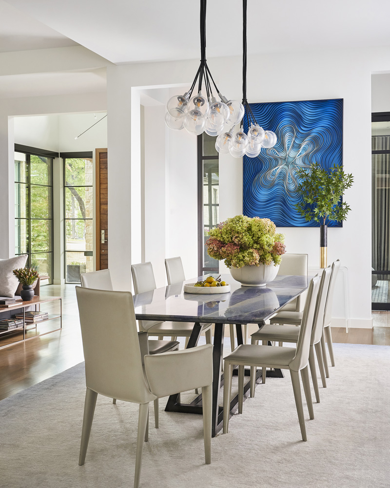 dining room design interior