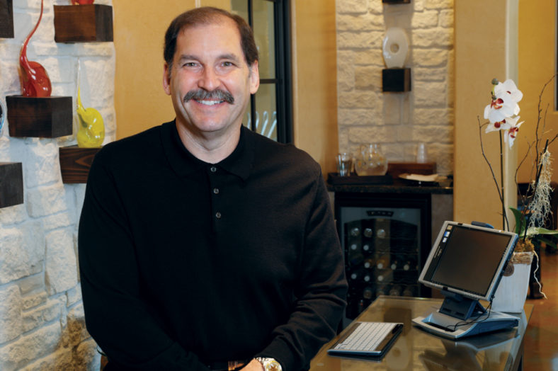 STAR RANCH DENTAL Peter R. Barnett, DMD Top Dentist Frisco Plano