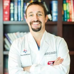 Surgical Associates of Mansfield – Dr. Jeremy Parcells