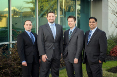 Surgical Associates of Mansfield top surgeons 2020