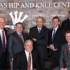Texas Hip and Knee Center
