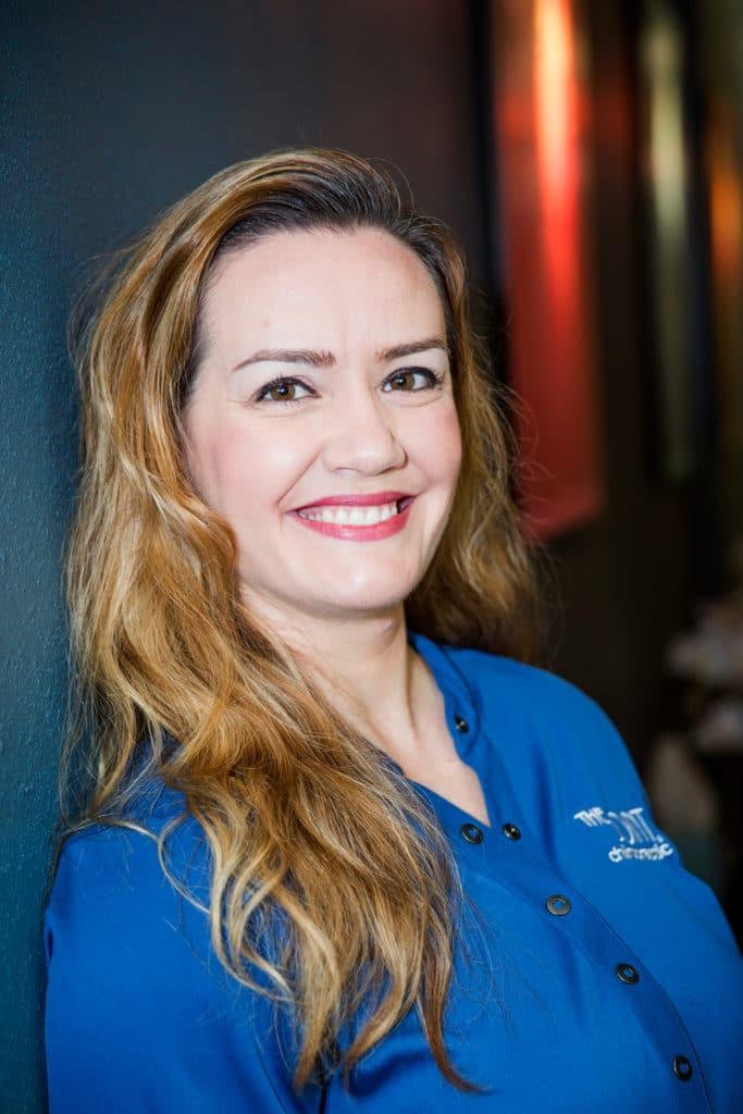 Dr. Sophia Bekiaris - The Joint Chiropractic Katy, Texas