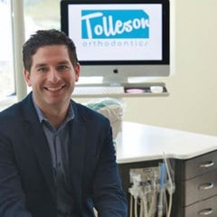 SHANE Rex TOLLESON, DDS, MS