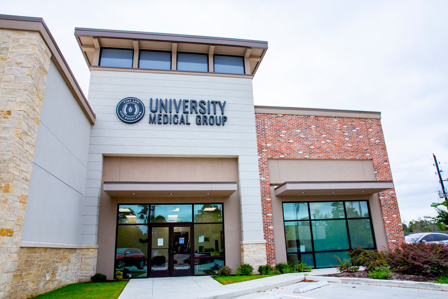 University Pain Associates Treats the Source of Your Pain Advanced, Evidence-Based Interventional Pain Management