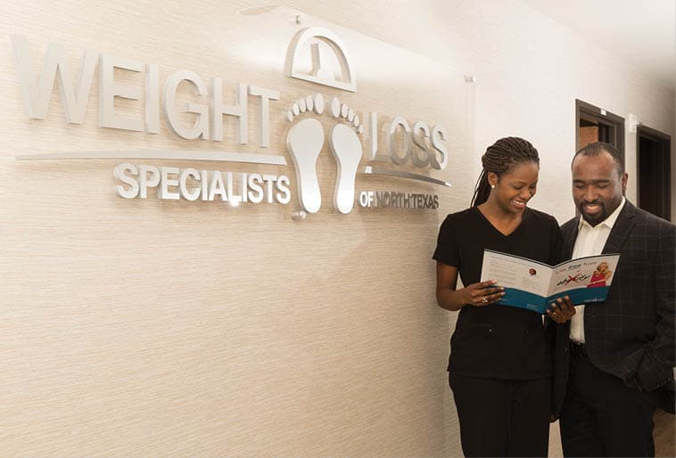 Weight Loss Specialists Of North Texas Living Magazine