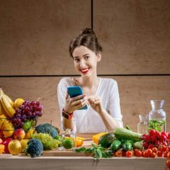 On the Mind – How many calories should I be eating each day?