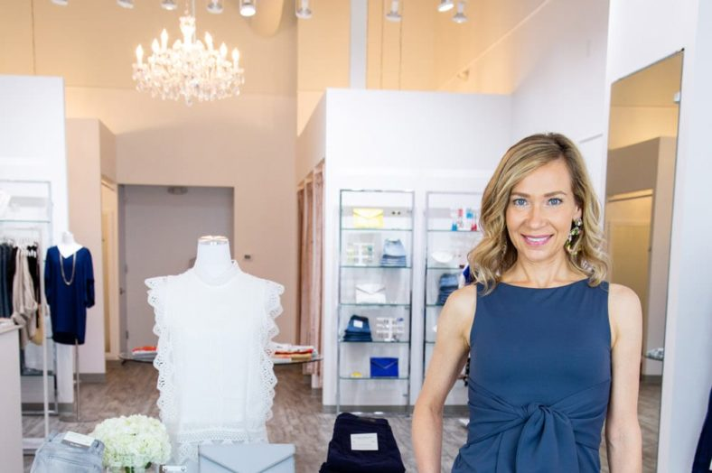 French Cuff Boutique Opens in The Woodlands