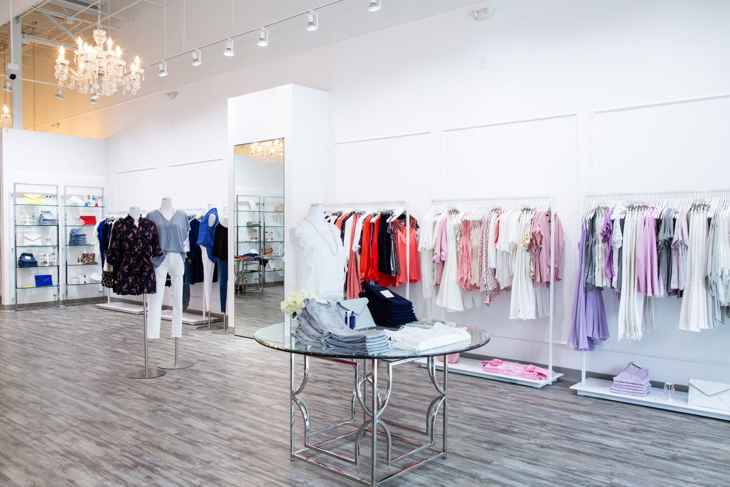 French Cuff Boutique in The Woodlands is now open