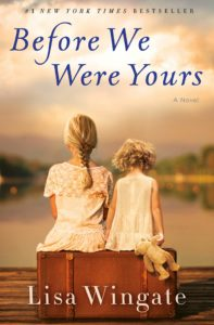 Allen Texas Book Club Lisa Wingate