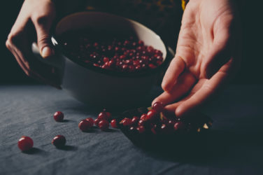 cranberry products we love