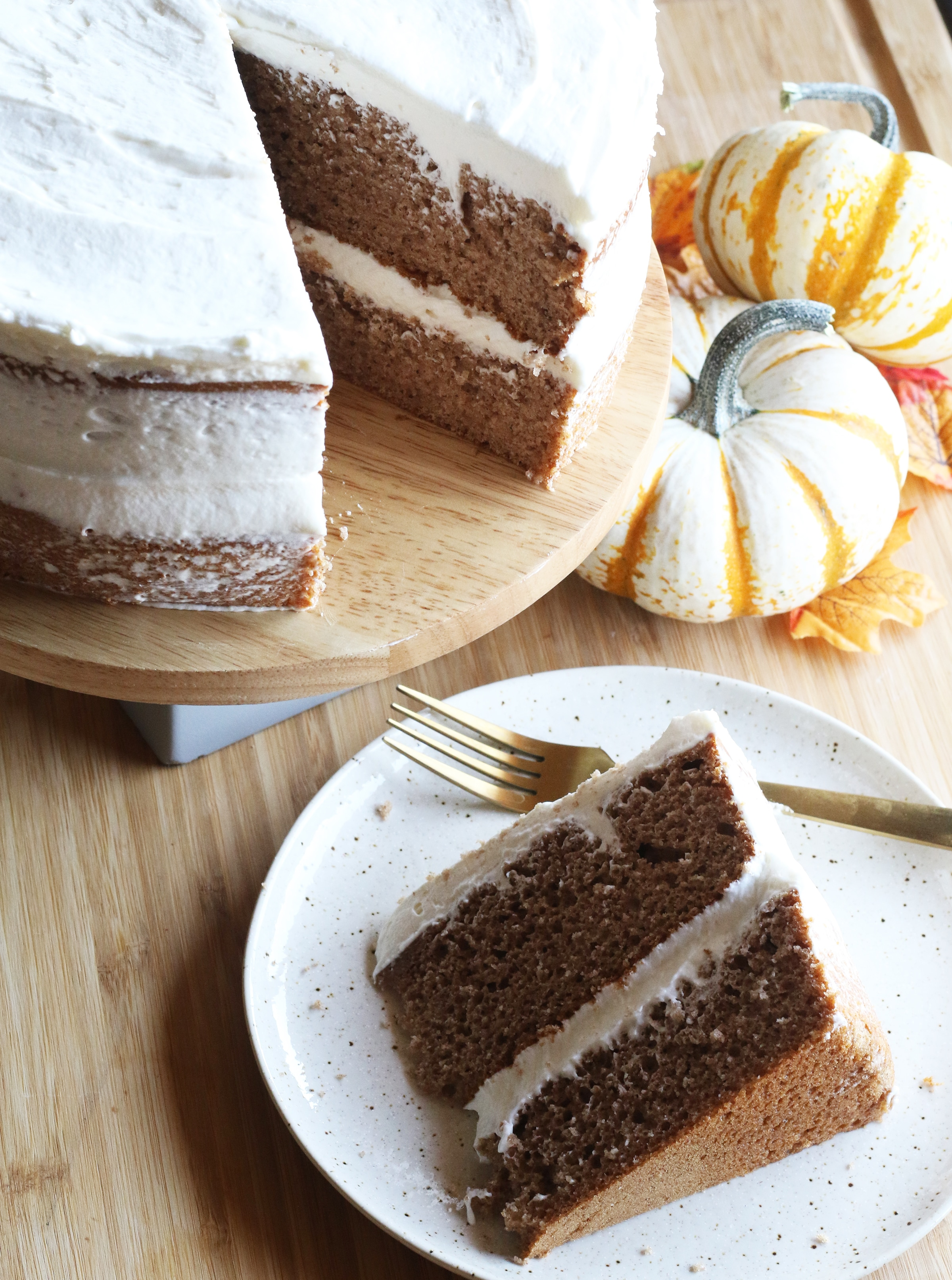 homemade spice cake recipe thanksgiving side dishes