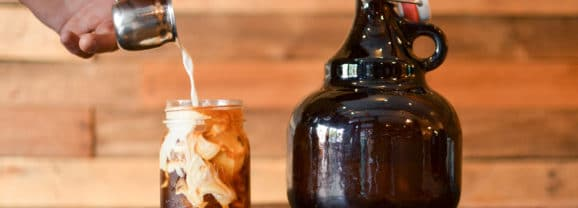 Brewhaha – What's All The Fuss About Cold Brew?
