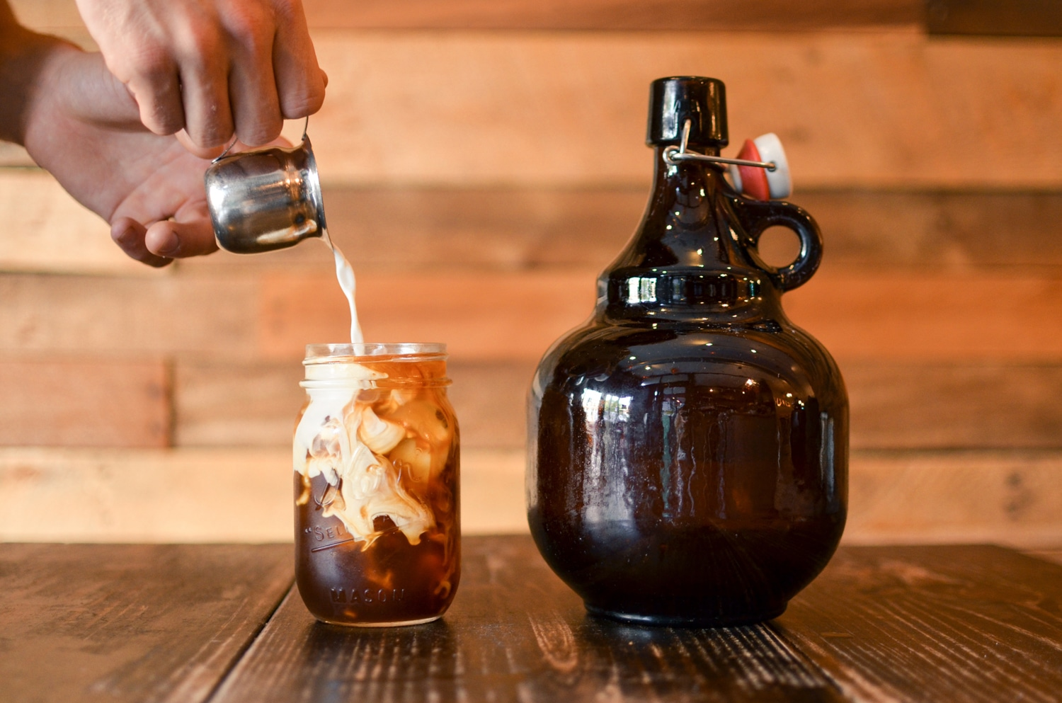 What's all the fuss about cold brew coffee? How to make cold brew coffee