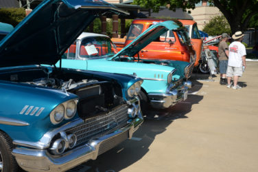 3th annual family-friendly Heights Car Show announced, registration open