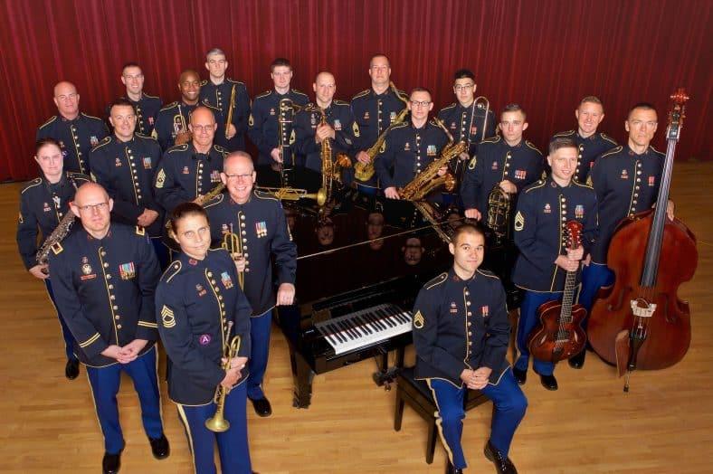 Jazz Ambassadors of the U.S. Army Field Band